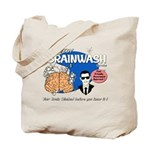 SPEEDY BRAINWASH Tote Bag
