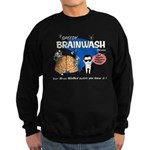 SPEEDY BRAINWASH Sweatshirt (dark)