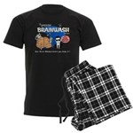 SPEEDY BRAINWASH Men's Dark Pajamas