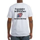 Teamsters-Keep America Union Strong!