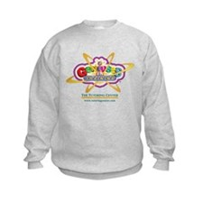 Genius In Training Sweatshirt