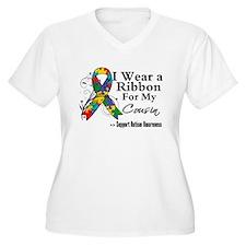 Cousin - Autism T-Shirt