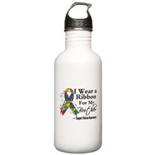 Brother - Autism Water Bottle
