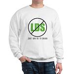 Too Much LDS Sweatshirt