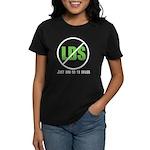 Too Much LDS Women's Dark T-Shirt