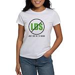 Too Much LDS Women's T-Shirt