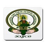 Joyce Clan Motto Mousepad