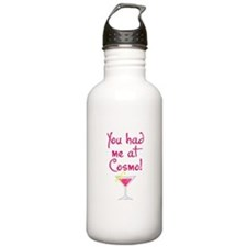 Cosmo - Water Bottle