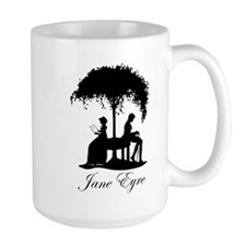 Jane Eyre Coffee Mug