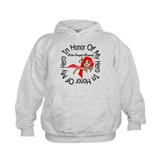 Blood Cancer In Honor Hero Hoodie