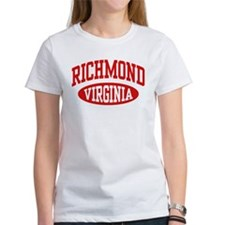 Richmond Virginia Tee