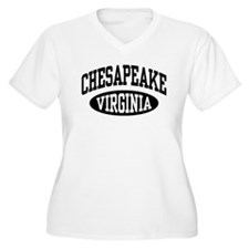 Chesapeake Virginia T-Shirt