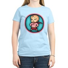 Future Hero Girl T-Shirt