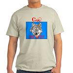The Cherokee Wolf Light T-Shirt