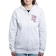 Funny teacher shirts humoring Zip Hoody