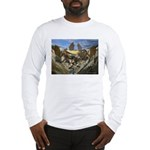 Drago valley  Long Sleeve T-Shirt