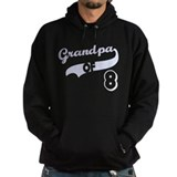 Dad Father Grandfather Shirts Hoodie