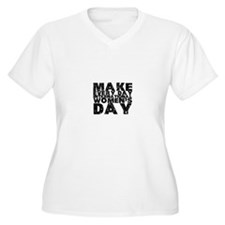 International Women's Day T-Shirt