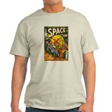 Cute Golden age comics T-Shirt