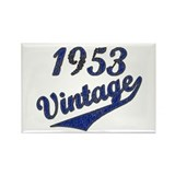 Cute 1953 Rectangle Magnet