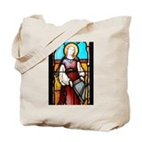 St Cecilia Tote Bag