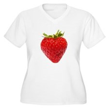 Unique Strawberry T-Shirt