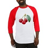 Cherries Cherry Baseball Jersey