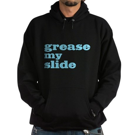 Grease My Slide Hoodie (dark)