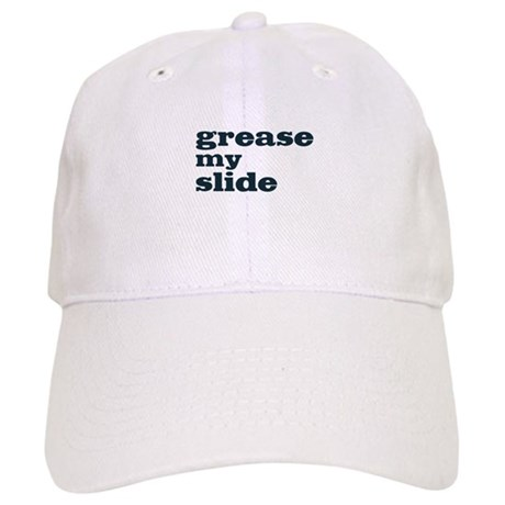 Grease My Slide Cap