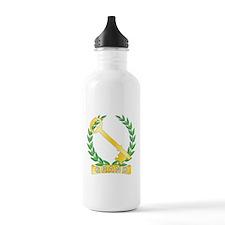 Grand Treasurer Water Bottle