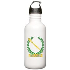Grand Drill Leader Water Bottle