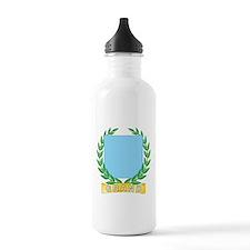 Grand Fidelity Water Bottle