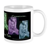 Sharon Tate A Moment in Time Small Mugs
