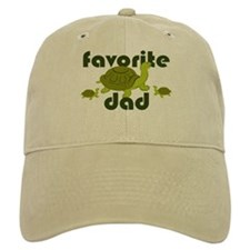 Favorite Dad Baseball Cap