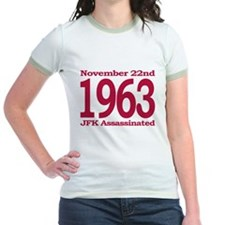 1963 - JFK Assassination T