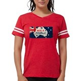 Challenger RT White-Red Car  Sweatshirt