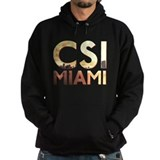 CSI Miami Skyline Hoody