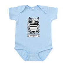 Houghton Infant Bodysuit