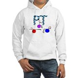 Physical Therapy Jumper Hoody