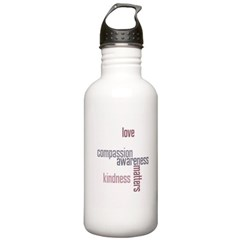 Kindness Matters Stainless Water Bottle 1.0L