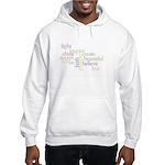 Kindness Matters Hooded Sweatshirt