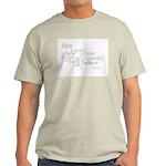 Kindness Matters Light T-Shirt