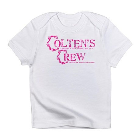 COLTENS CREW Infant T-Shirt