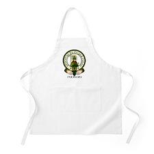 Moran Clan Motto Chef's Apron