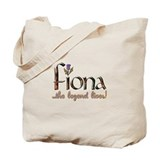 Fiona the Legend Tote Bag
