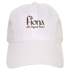 Fiona the Legend Baseball Cap