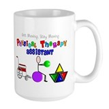 Physical Therapy Coffee Mug