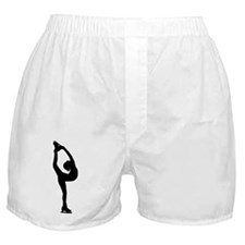 Figure Skating Boxer Shorts