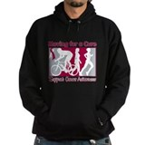 Head Neck Cancer Cure Hoodie