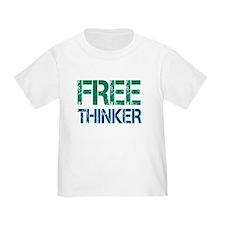 Free Thinker T